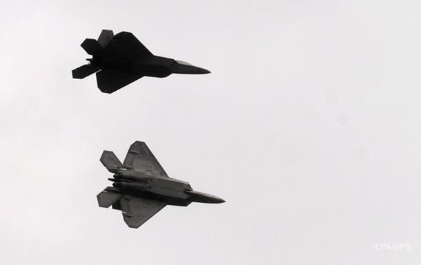 Винищувачі США знову перехопили два Ту-95