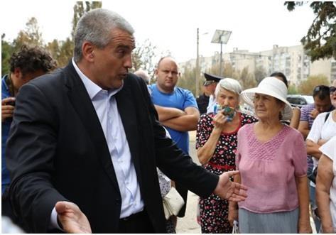 Чему нас учит ситуация в Армянске