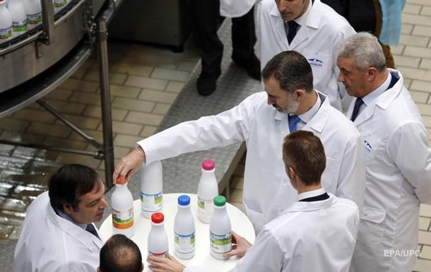 Молочні продукти рятують від передчасної смерті - вчені