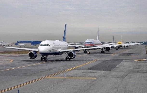 Із жовтня рейси до Борисполя відкриють ще дві компанії