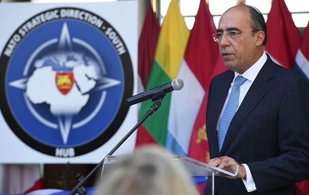 Российская Федерация желает оккупировать Азовское море— Порошенко