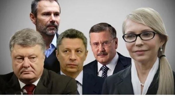 Медиа-рейтинги августа: ключевые политики включились в предвыборную кампанию