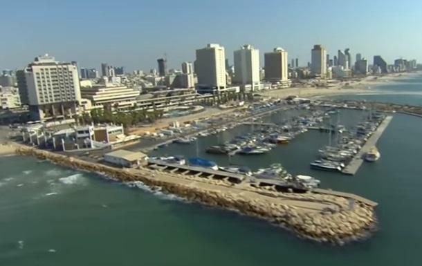 Ізраїль назвав місто, де пройде Євробачення-2019