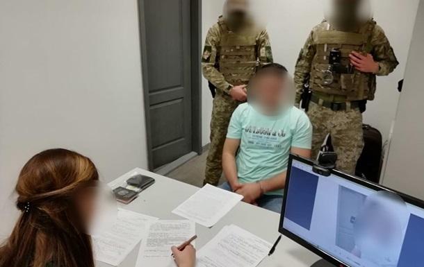 Прикордонники затримали в Борисполі бойовика ІДІЛ
