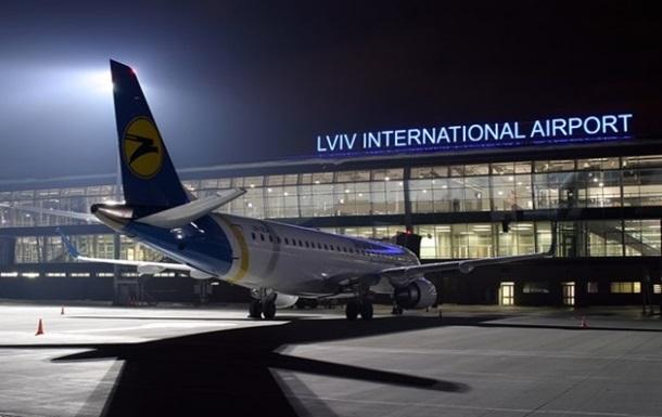 Польская компания построит карго-терминал в аэропорту Львова