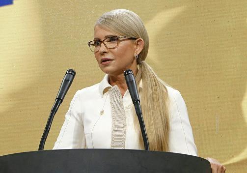 Реальный народный рейтинг Юлии Тимошенко Видеосоцопросы в Украине