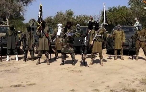 У Нігерії бойовики Боко Харам захопили місто