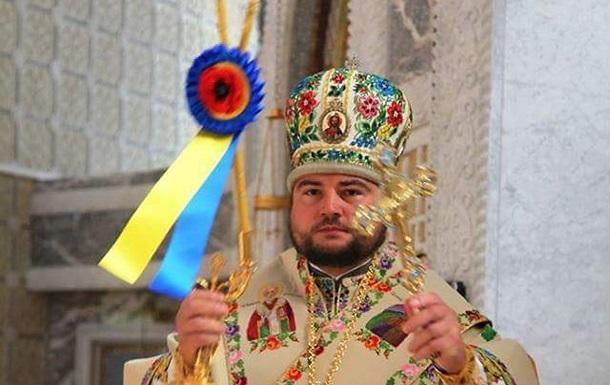 Драбынко: «захваты» наших храмов подстраиваются родственникам Владимира Сабодана