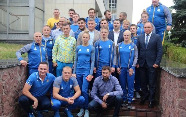 Білодід та Зантарая очолять збірну України на ЧС із дзюдо