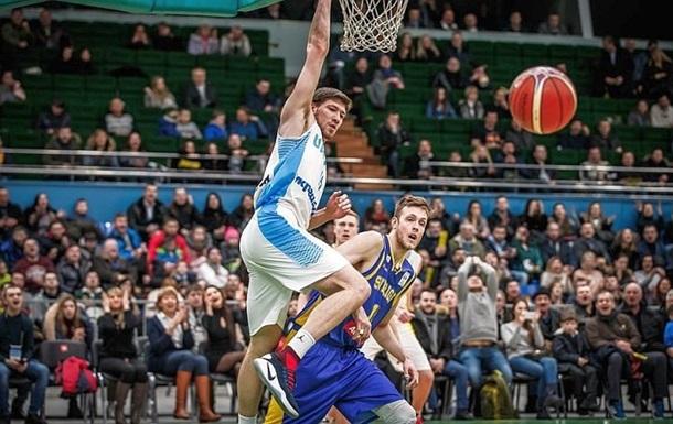 Отбор на ЧМ-2019: Украина поднялась на второе место в группе