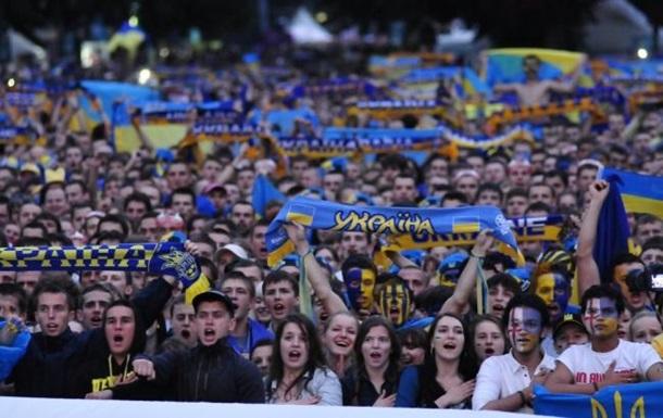 У Палаці Спорту пролунав гімн України після феєричної перемоги над Іспанією