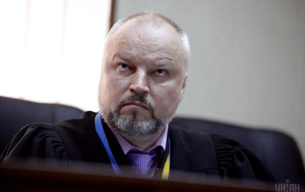 В Киеве напали на судью, ведущего дело Майдана