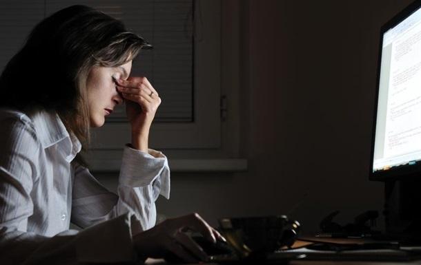 Робота вночі смертельно небезпечна для жінок - вчені