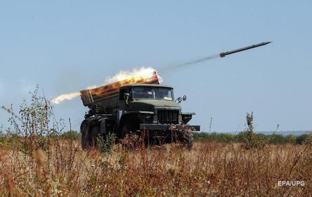 Волкер рассказал о горячей стадии войны в Донбассе