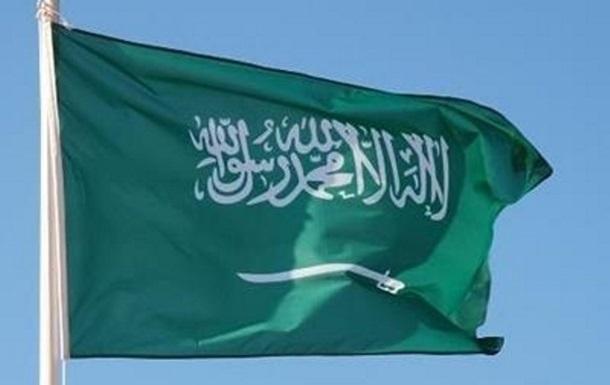 Саудовская Аравия перехватила баллистическую ракету