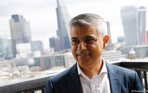 Мер Лондона закликає до нового референдуму щодо Brexit