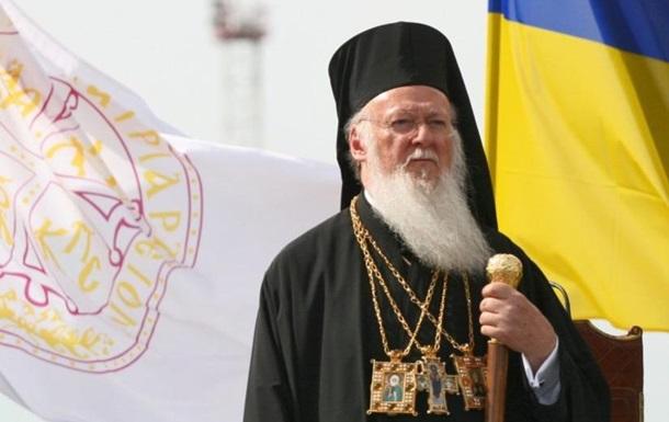 Украинцы об автокефальной украинской церкви. Видеосоцопросы