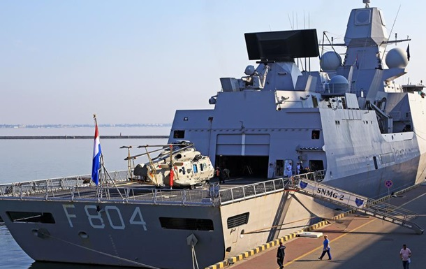 Кораблі НАТО наблизилися до Сирії