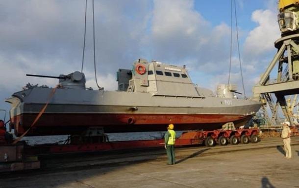 На Азовському морі з явиться військово-морська база ЗСУ