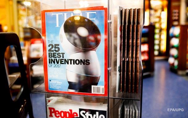 Журнал Time продають вдруге за рік