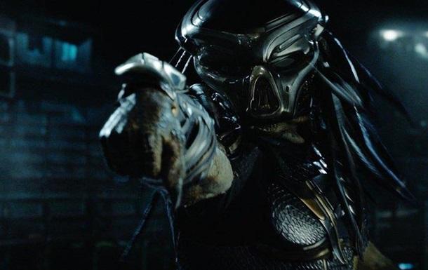 Новый фильм о Хищнике с антирекордом возглавил кинопрокат США