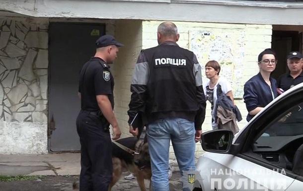 У Києві затримали іноземця, який задушив жінку