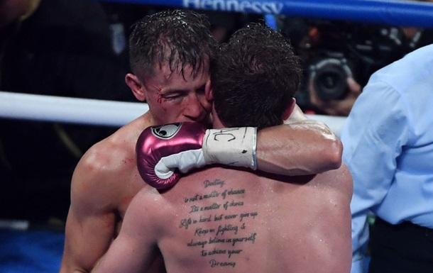Cанчес: Можливо, Головкін не хотів боксувати з Альваресом так, як хотів я
