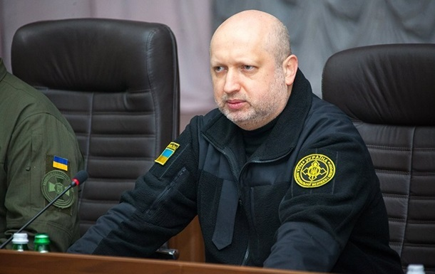 МН17: Турчинов прокоментував заяву РФ про  українську ракету