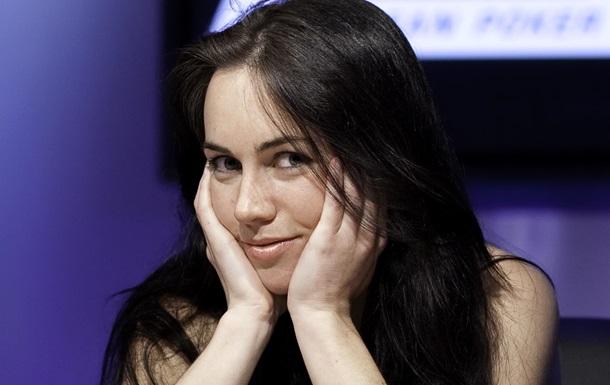 Британка Лив Бори выиграла онлайн более $130,000 за неделю
