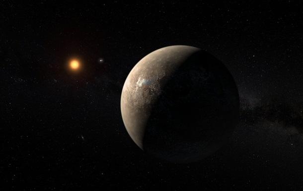 Людей можна переселити на найближчу екзопланету - вчені