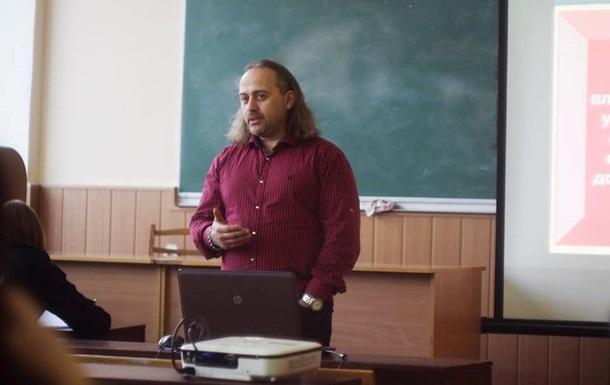 Суд Казахстану оштрафував українського журналіста