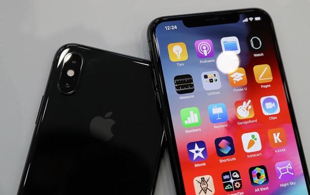 iOS 12 представлена официально