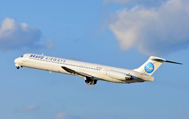 Львівський аеропорт заявив про затримку рейсів з Єгипту