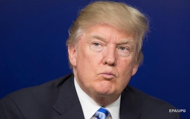 Трамп может ввести новые пошлины против Китая