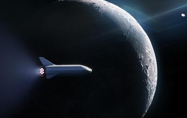 SpaceX раскрыла, кто будет  первым туристом, отправившимся кЛуне наBFR