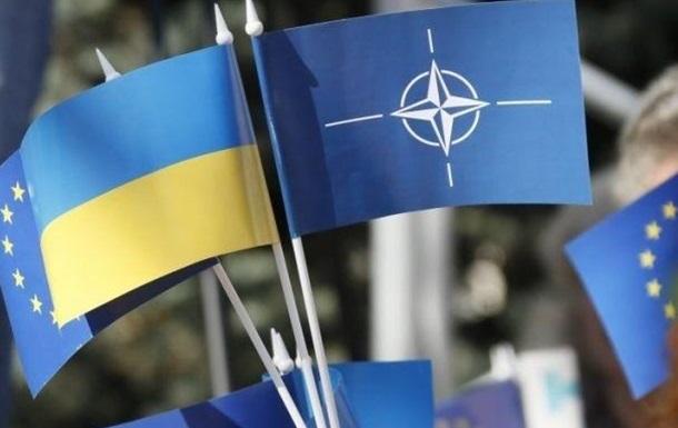 Как Украине в НАТО попасть