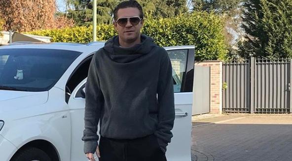 Воронин - о работе в сборной: Шевченко просил меня ездить на матчи