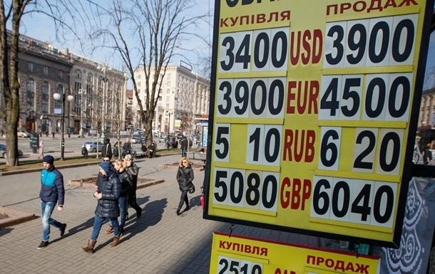 Украинский бизнес дал валютный прогноз на 2019 год
