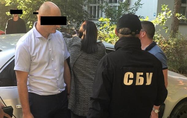 В Одесі СБУ затримала високопосадового митника - ЗМІ