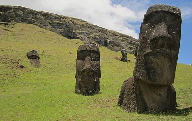 Вчені з ясували причину загибелі древніх громад