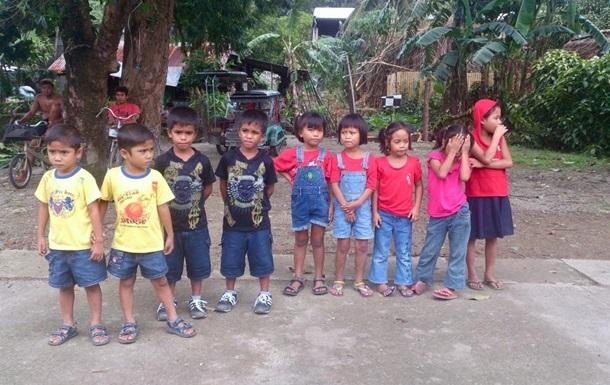 На Филиппинах найден аномальный остров с близнецами