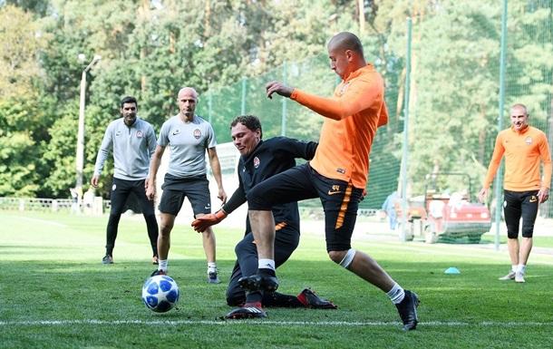 Шахтар - Хоффенхайм: команди визначилися з формою на матч