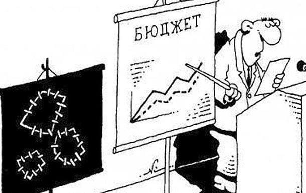 «Бюджет выборов» никогда не станет «бюджетом розбудови»