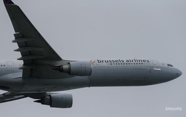 Авиакомпания Brussels Airlines заходит в Украину