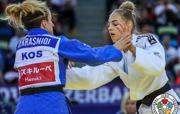 Дар я Білодід виграла чемпіонат світу