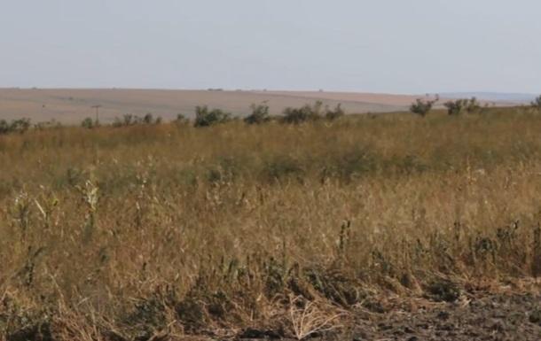 В Тернопольской области 250 человек отравились после обрызгивания полей