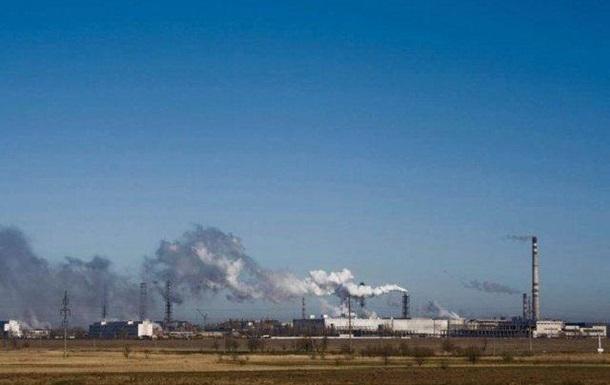 У МінТОТ запропонували санкції проти хімкомпаній через діяльність в Криму