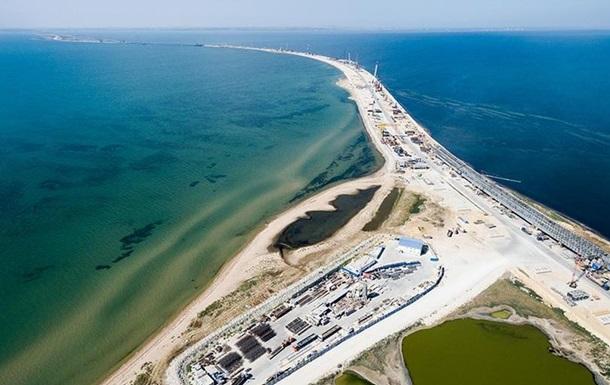 У Європарламенті стурбовані ситуацією в Азовському морі