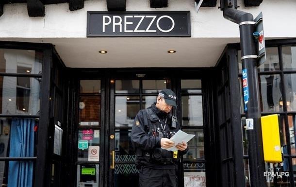 Ресторан у Солсбері погрожує судом  отруєній  моделі - ЗМІ