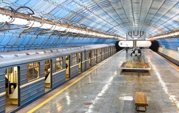 Британці проектуватимуть станції метро в Дніпрі
